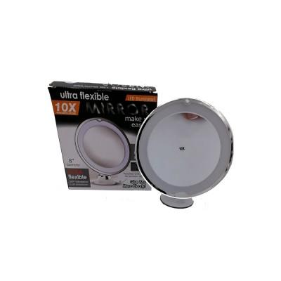 Καθρέφτης φωτιζόμενος με LED 19-44-2